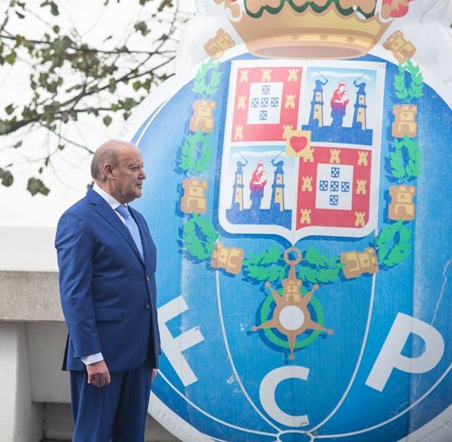 Pinto Da Costa ponownie prezydentem klubu!
