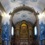 Capela de Fradelos